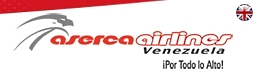 www.asercaairlines.com